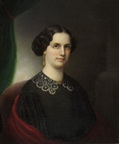 Portrait of Mrs. Naramore