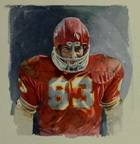 Willie Lanier - Kansas City Chiefs, Linebacker
