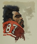 Claude Humphrey – Atlanta Falcons, Defensive End