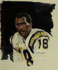 Charlie Joiner – San Diego Chargers...