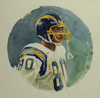 Kellen Winslow – San Diego Chargers, Tight End