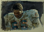 Larry Little, Miami Dolphins, Guard