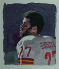 Ken Houston, Washington Redskins, Safety