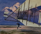 Wright Brothers Leach/Esterline Study 2
