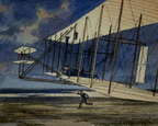 Wright Brothers Leach/Esterline Study 1